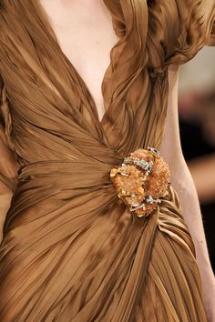 Stéphane Rolland Haute Couture S/S 2011