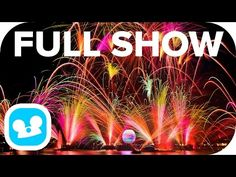 Ranking the Walt Disney World Nighttime Shows (updated with Happily Ever After!) - Traveling Dad