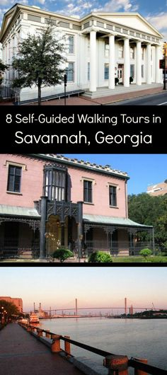 Follow these 11 expert designed self-guided walking tours to explore the city on foot at your own pace.