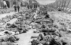 liberation of Nordhausen