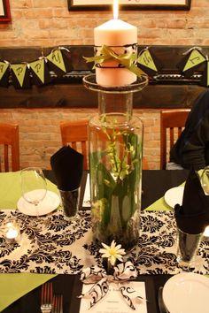 50th birthday party idea