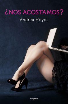 NOS ACOSTAMOS? - Andrea es escritora, aunque no vive de los libros. Quizá por eso sucumbe a la propuesta de Borja y se encierra a escribir para él (y a veces con él) un relato erótico que le permita dejar de trabajar (o, al menos, olvidarse del ERE que sobrevuela su cabeza). Pero el placer y el dinero...
