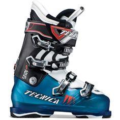 Tecnica Male Ten.2 100 Ski Boots - Men's /