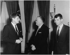 FBI historians like myself know that, since the 1970s, bureau directors try to maintain a discrete distance from the president. This tradition grew out of reforms that followed the often questionable behavior of former FBI Director J. Edgar Hoover, who served from 1924 to 1972.