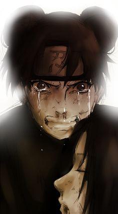 I feel your pain tenten! He was my FAVORITE character!