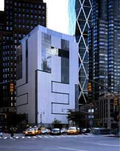 Housed in a unique building in the middle of Columbus Circle, the #Museum of Art and Design displays amazing works of #art from all around the world. #NYC #tourism