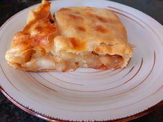 COMIDA DIA 27/03/2021 Apple Strudel, Food, Flaky Pastry, Homemade, Recipes