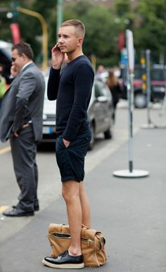 THE SHADY SIDE: street style inspirations: incorporating creepers into casual outfits for the non-creepy (or super-creepy) types