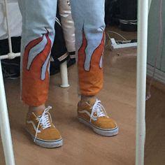 Liar liar pants on fire ?