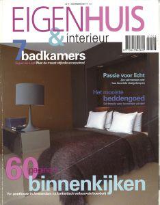 Wonen landelijke stijl een interieur tijdschrift dat 6 for Eigen huis interieur abonnement