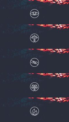 [Release] [LockGlyph] Divergent Factions Icons for LockGlyph via...