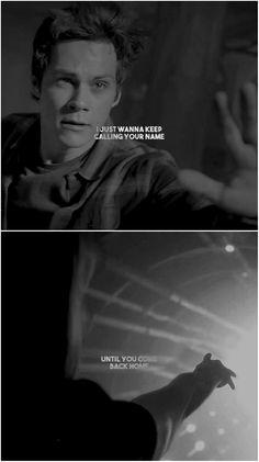 Stiles and Lydia | Teen Wolf | Stydia | Tumblr