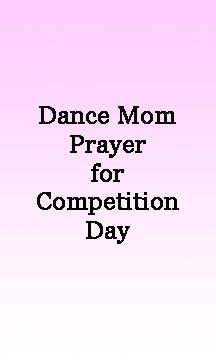 A Dance Mom's Prayer For Competition Day Dance Mom Prayer - So true! omg, from praying that other parents and family members aren't complete morons to the very last line that is so incredibly important. Dance Comp, Cheer Dance, Dance Recital, Dance Gifts, All About Dance, Just Dance, Dance Moms Quotes, Dance Sayings, Ballet Quotes