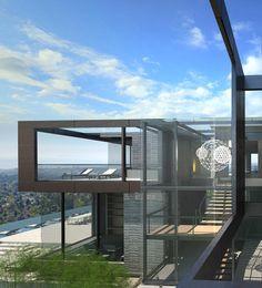 Bellagio Way   Shubin+ Donaldson Architects