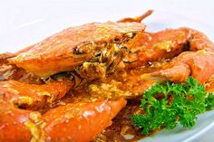 Top5 chilie crab restaurant