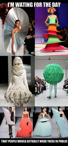 It's called fashion, look it up! www.memecenter.com/fun/3008579/who-comes-up-wit...