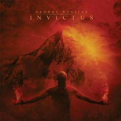 George Kollias - Invictus 3.5/5 Sterne