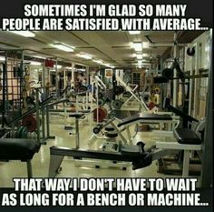 Morning Fitness Motivation (23 Photos) - Suburban Men - September 2, 2016