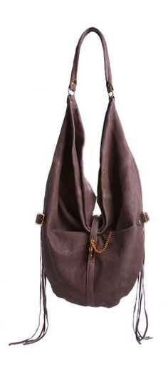 "Velvetine ""Iggy Hobo Bag"