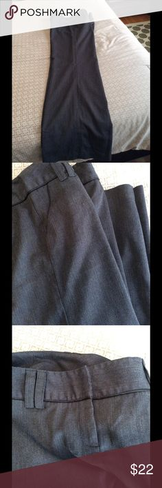 BCX Dress pants Beautiful dress pants. See pic for close up pattern. Worn twice. BCX Pants Boot Cut & Flare