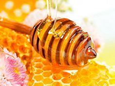Os benefícios do mel para a pele