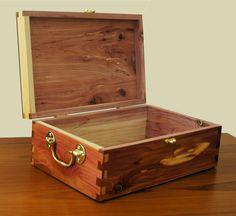 Custom Made Keepsake Boxes                              …                                                                                                                                                                                 More