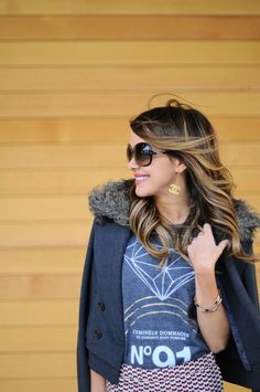 Spring Summer Brunette Hair Color 2014