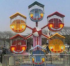 Kids Beautiful Mini Ferris Wheel