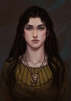 Lilith, Nazanin Nemati on ArtStation at https://www.artstation.com/artwork/z5B8Q