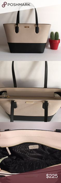 """Kate Spade NEW purse! Brand new purse WITH TAGS. Never been carried and still has the stuffing paper inside. The style is """"Small Dally"""" kate spade Bags Totes"""