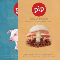 PIP issue 3 and 2 co