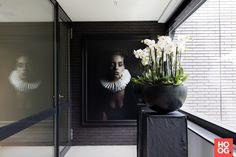DOSIS - Kunst Als Uitgangspunt - Hoog ■ Exclusieve woon- en tuin inspiratie.
