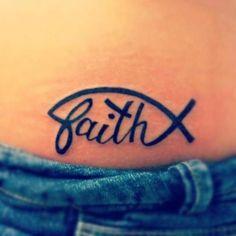 faith #tattoo design #tattoo patterns  http://tattoodesigndelaney.blogspot.com