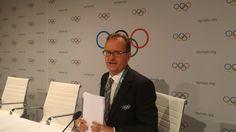 Relatório do Rio 2016 para executivos do COI não cita problemas recentes #globoesporte
