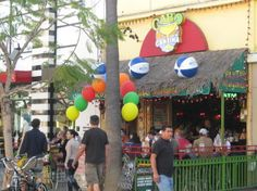 #SMpinspiration Cabo Cantina ~ Happy Hour!!!