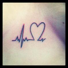 Heart beat :)