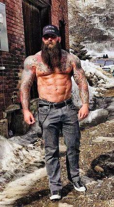 11 Best EL_JOoOKaR images | Man fashion, Beard man, Man style