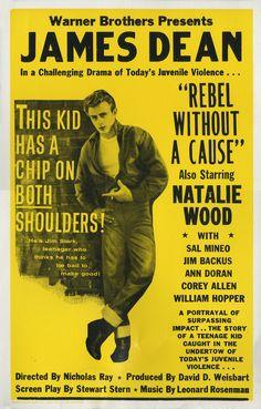 Ozu Teapot - Rebel Without a Cause | Nicholas Ray | 1955