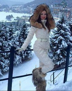 Winter Suit, Winter Gear, Ski Fashion, Winter Fashion, Stations De Ski, Outfit Invierno, Ski Wear, Winter Outfits, Ski Outfits