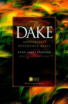 Dake and the spiritual gifts dake publishing pr moabel find this pin and more on bible imposters negle Images