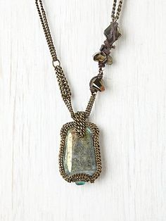 Northern Lights Pendant. http://www.freepeople.com/whats-new/northern-lights-pendant-26751719/