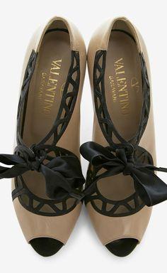 shoes (VALENTINO)