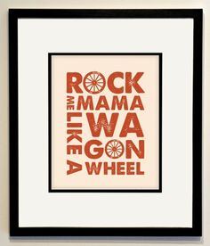 So going in Jake's room he LOVES OCMS!!!!! We sing this to him all the time!