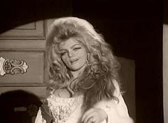 Violetta Villas  #curlyhair #glamour #diva #beauty #70s #gif