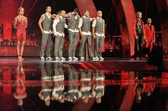 America's Got Talent: Wild Card Results Show #AGT
