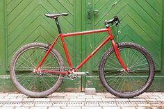 Jamis Diablo LE 1996 #cycling