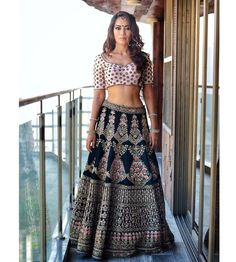 Qubool Hai, Indian Bridal Outfits, Actor Photo, Asian Style, Skater Skirt, Beautiful Dresses, High Waisted Skirt, Two Piece Skirt Set, Stylists