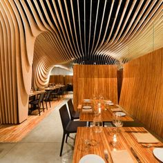 Bamboo Plywood - Plyboo Strand /  Intectural