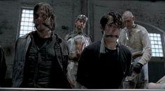 The Walking Dead Season 5 Spoilers: Glenn Killed by Negan Teaser was In the Trailer for a Reason (VIDEO) http://www.hngn.com/articles/38183/20140805/walking-dead-season-5-spoilers-glenn-killed-negan-teaser-trailer.htm