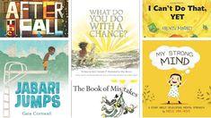Best Growth Mindset Books for Kids, As Chosen by Teachers Preschool Books, Book Activities, Growth Mindset Book, We Are Teachers, Read Aloud Books, Help Teaching, Childrens Books, The Book, Mindfulness